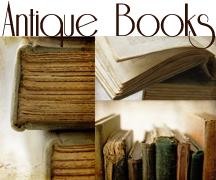 Gallery Antique Books