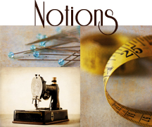 Notions Gallery