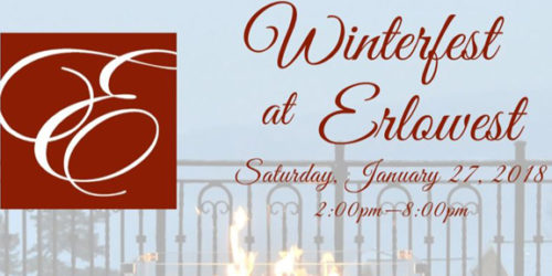 Winterfest at Erlowest @ The Inn at Erlowest | Lake George | New York | United States